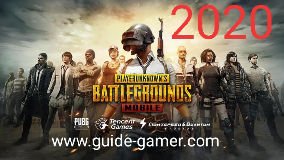 Pubg mobile 2020 top players
