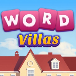 Word Villas Answers All Levels