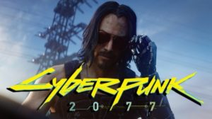 THE MOST ANTICIPATED VIDEO GAMES OF 2020 cyberpunk-2077