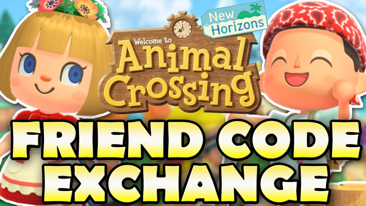 Animal Crossing dodo code