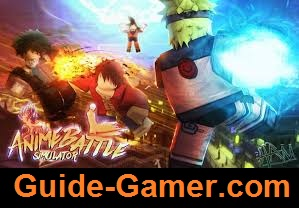 Anime Battle Simulator Codes Roblox June 2020 Guide Gamer