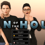 man of the house game